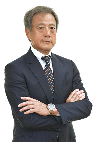 代表取締役会長兼社長 代表執行役員 鈴木 清幸